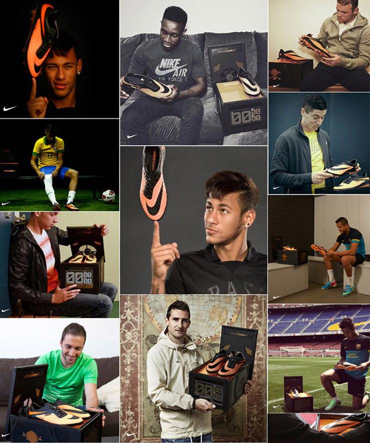 马尔 足球鞋图片