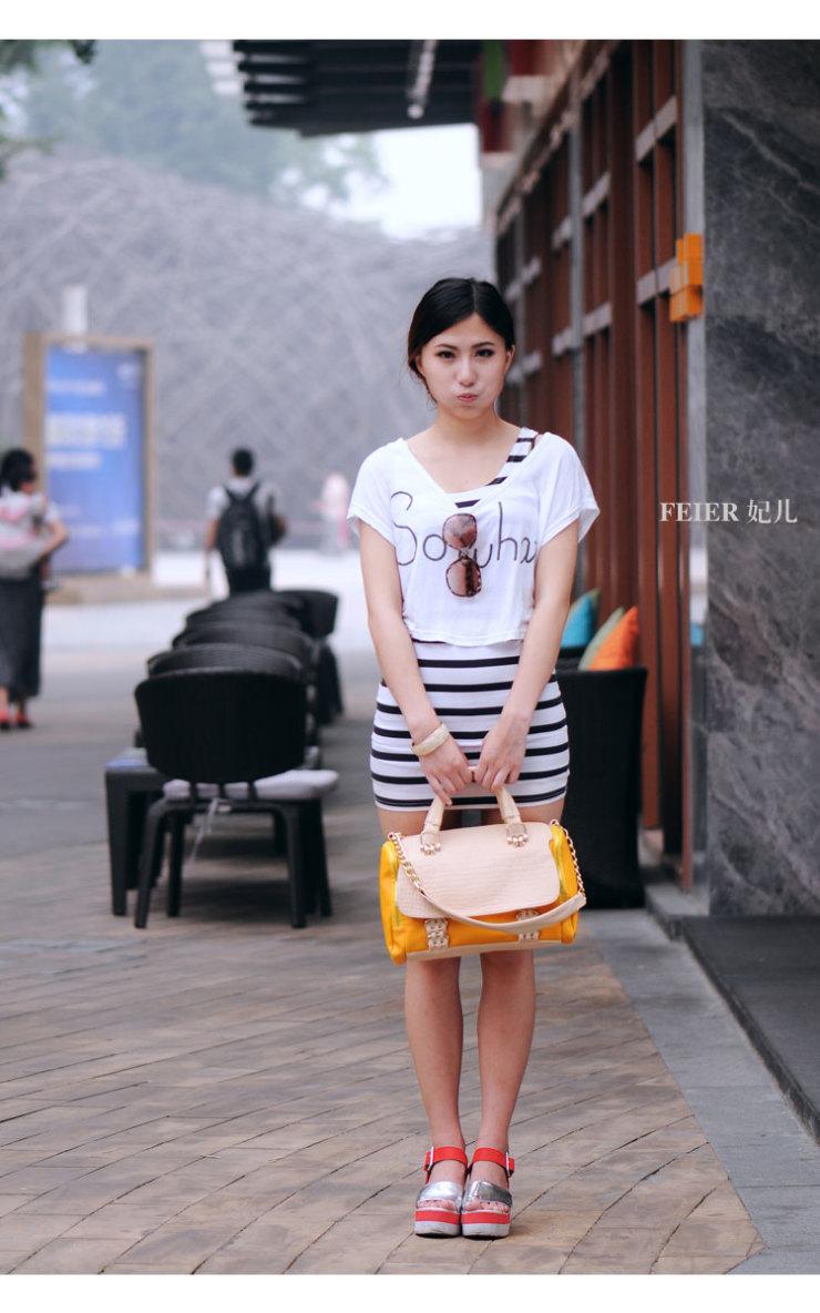 妃儿时尚果冻包包新款pu包
