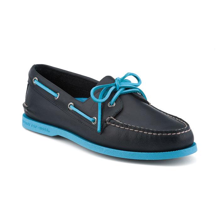 新款sperry帆船鞋