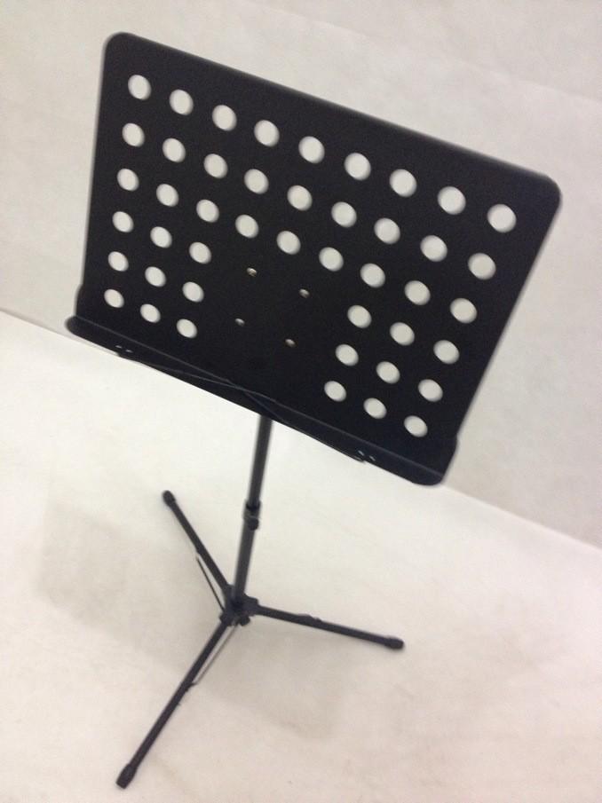 俐宝系列 大号乐谱架 折叠乐谱架 小乐器通用 电子琴乐谱架