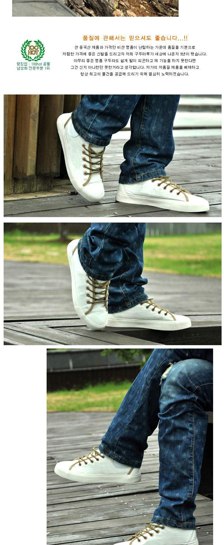 2014新款 韩版男式时尚休闲鞋