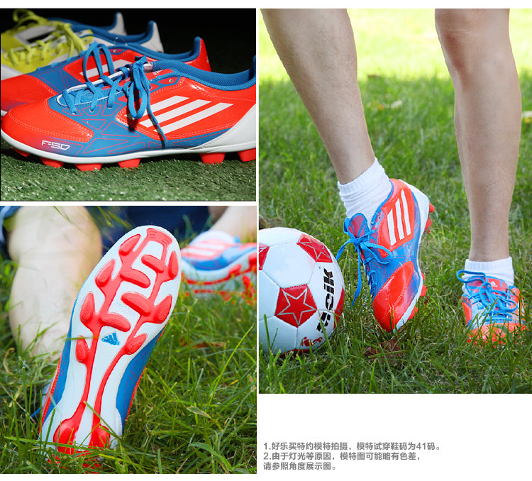 短钉足球鞋相关图片展示