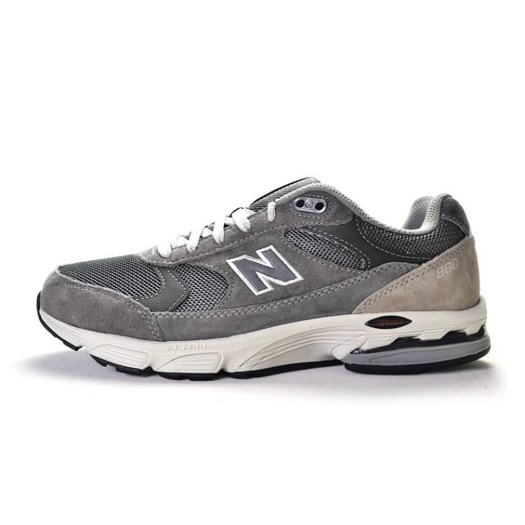 nb 男款 健步运动鞋