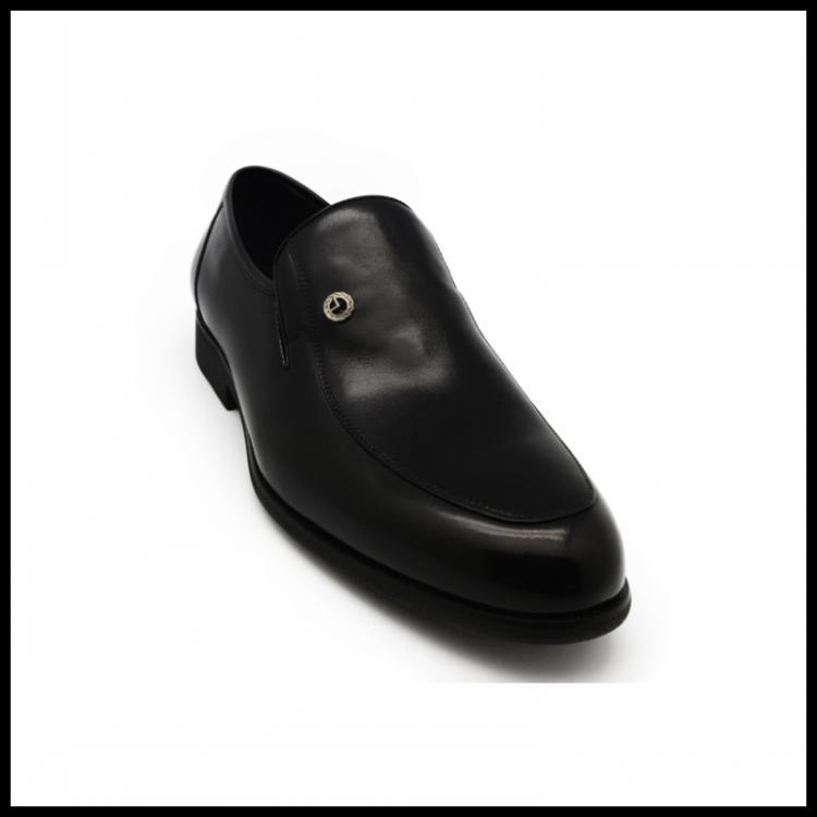 金利来真皮男式鞋新款商务休闲男鞋男潮鞋子13341003