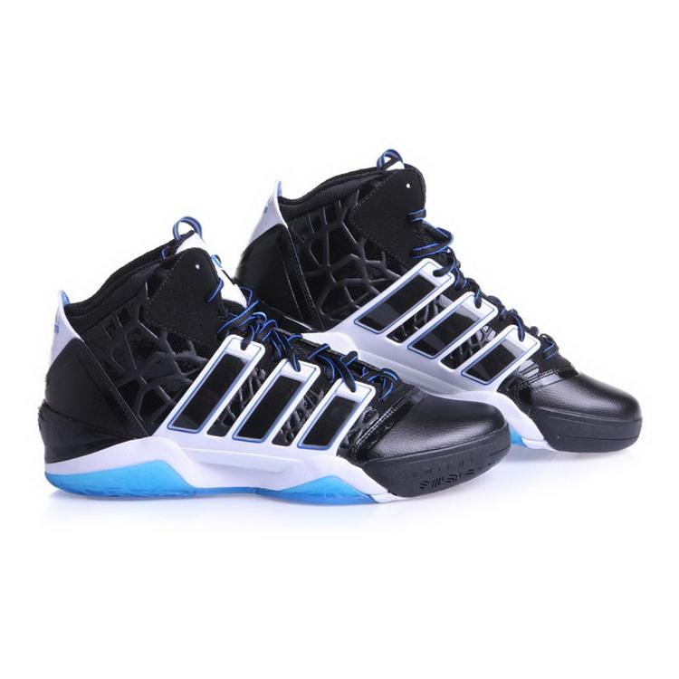 阿迪达斯adidas新款男鞋运动篮球鞋g48693