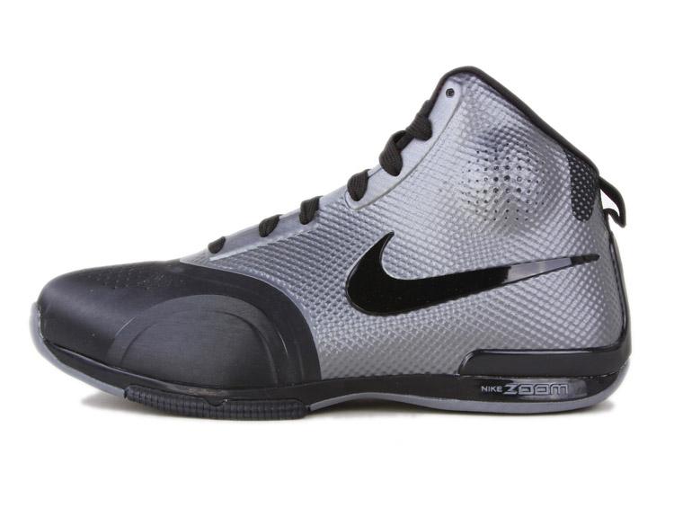 耐克nike男式篮球鞋 472249-003