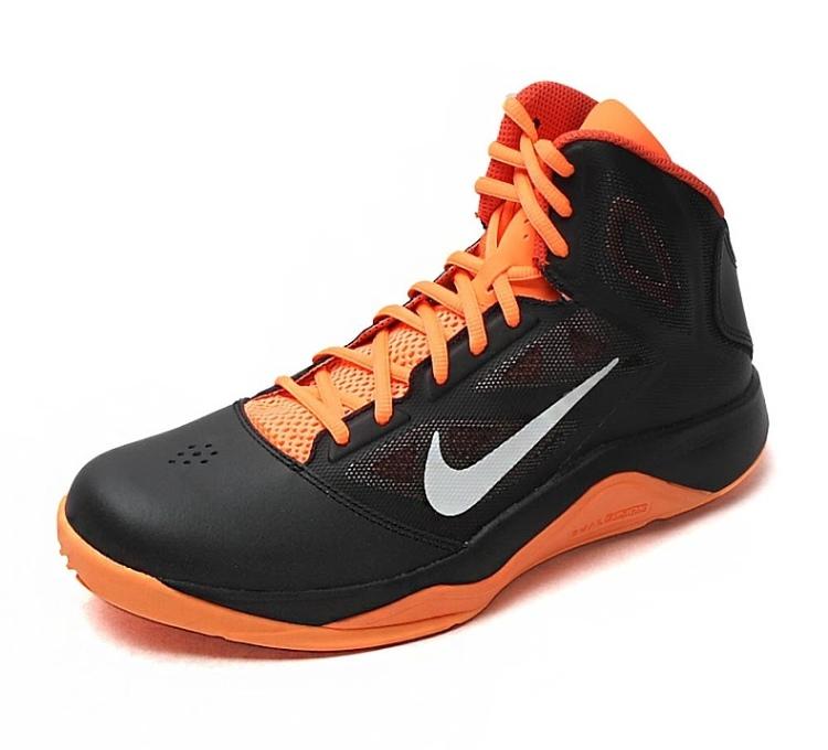 nike女款篮球鞋
