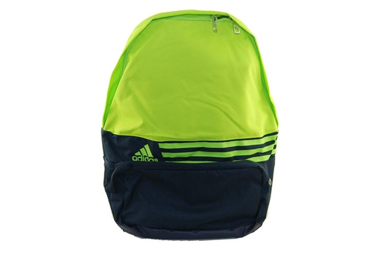 阿迪达斯adidas童装 儿童运动双肩包学生书包休闲