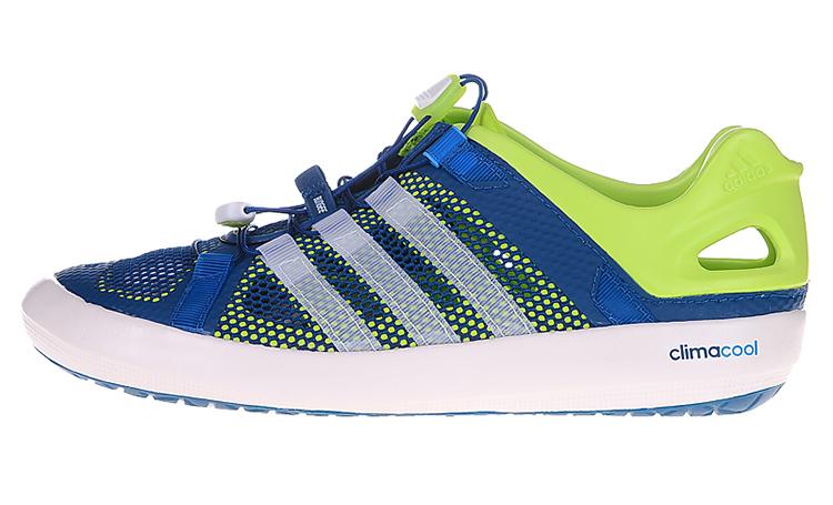 阿迪达斯adidas 2014夏款新品男鞋女鞋情侣户外休闲