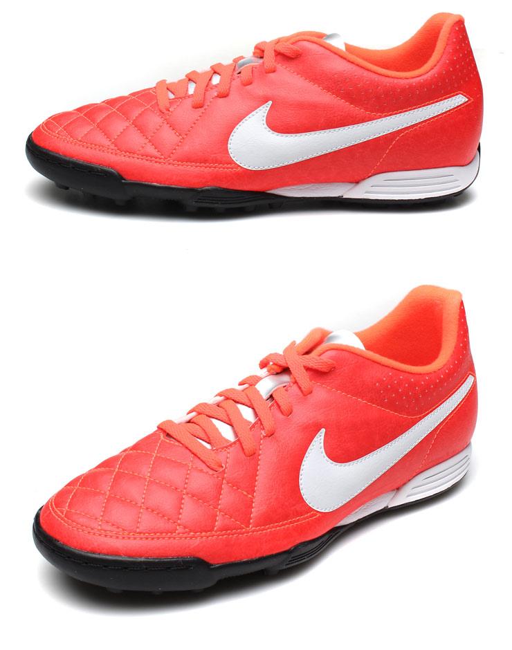 耐克nike2014新品男鞋足球鞋运动鞋tiempo系列足球