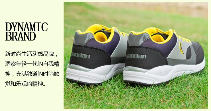 乔丹男式滑板鞋图片