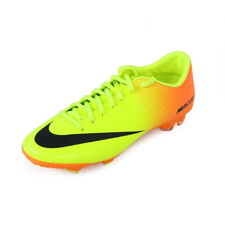 耐克nike2013新款男子刺客9代c罗运动足球鞋