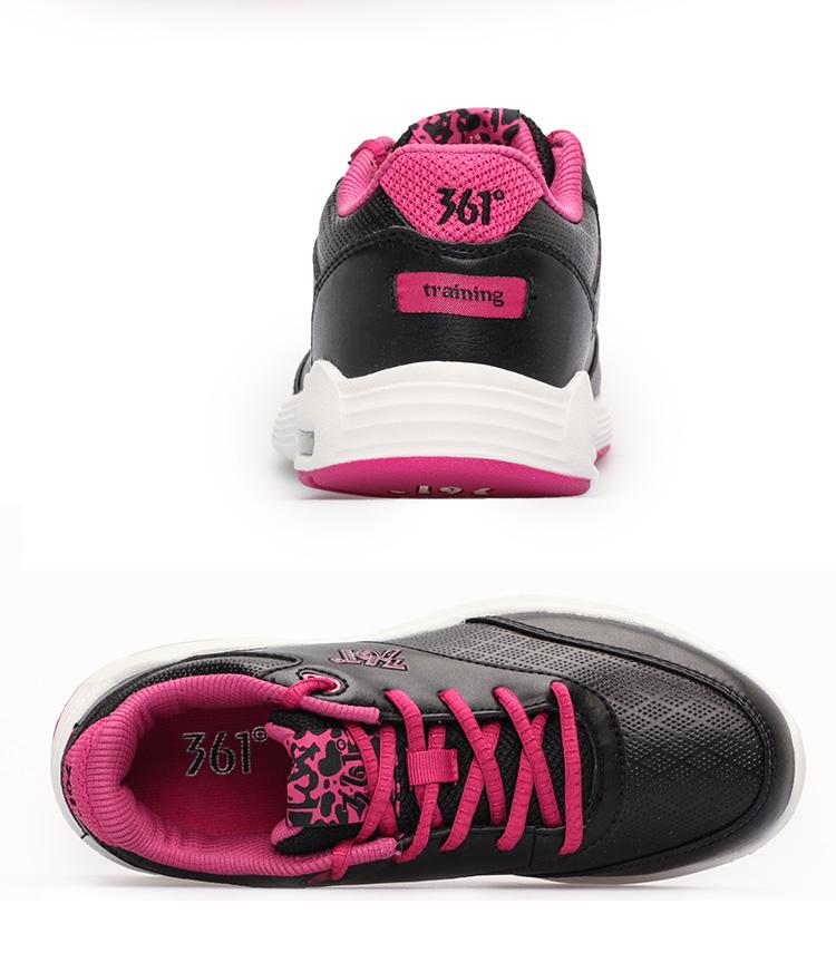 运动鞋361新款女