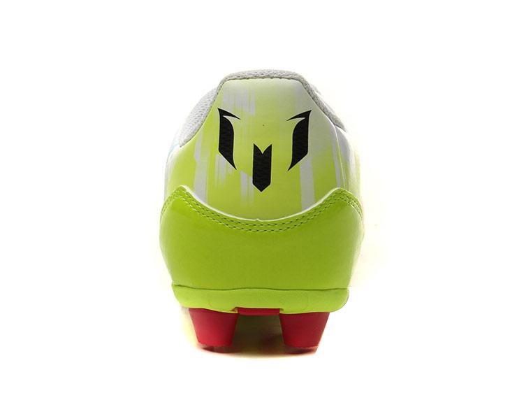 阿迪达斯adidas足球奇钉2014新款男鞋hg防滑稳定