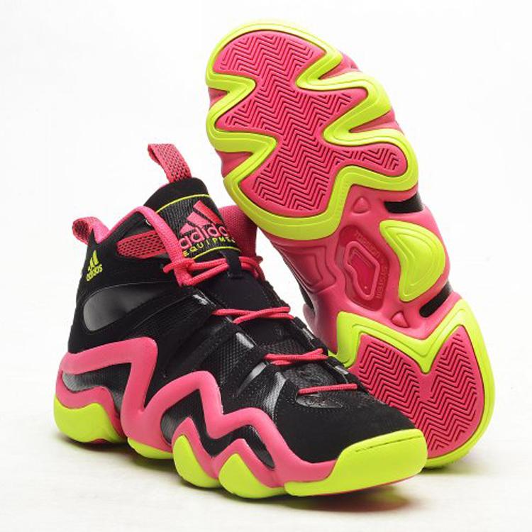 阿迪达斯adidas2014年春季新款男子科比篮球鞋g24829