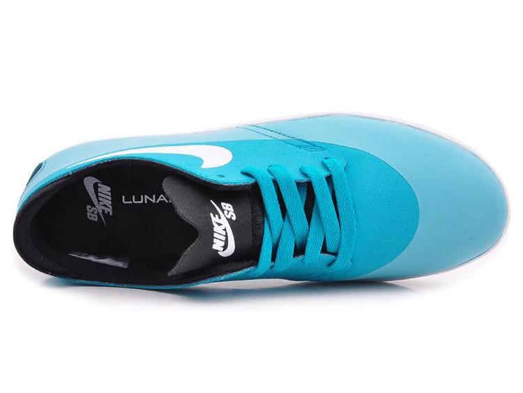 nike耐克2014夏新款男鞋户外运动休闲鞋631044-001