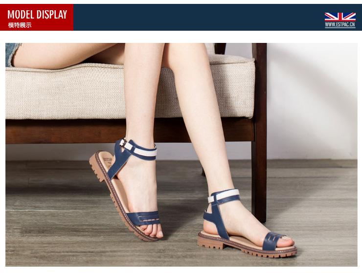 伊普 2014年夏季欧美新款女凉鞋A141283 ES