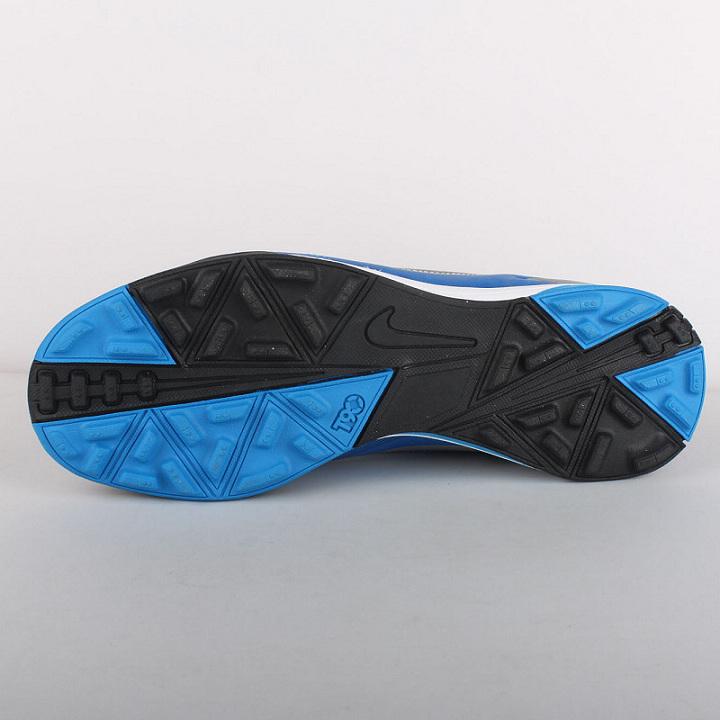 耐克nike新款男鞋运动t90足球鞋472560-808