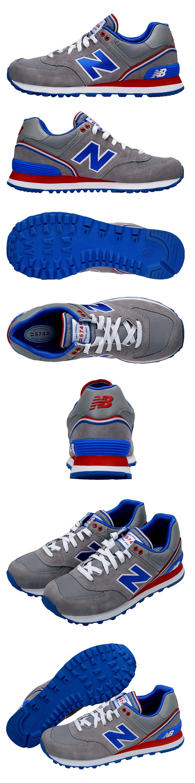 newbalance新百伦公司2014新品nb男女鞋复古鞋跑步鞋