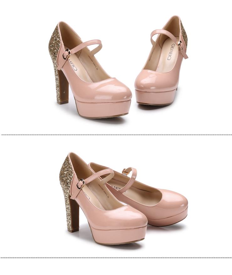 潮2014新款女鞋