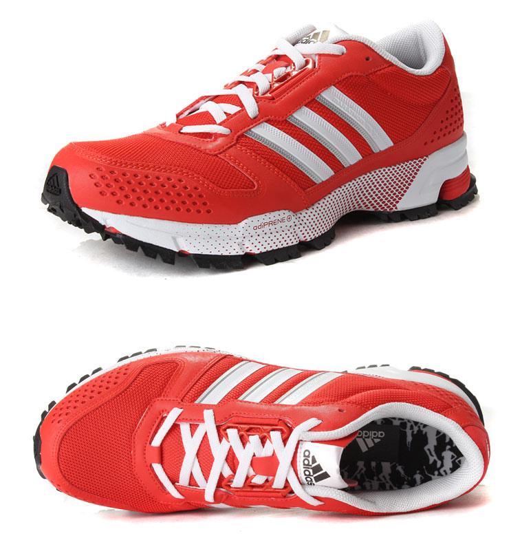 阿迪达斯adidas跑步高端aktiv2014新款男鞋减震鞋