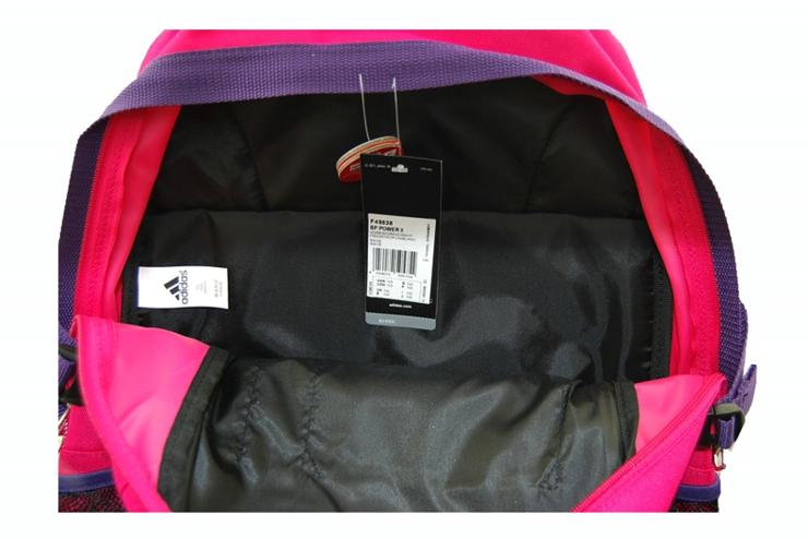 阿迪达斯adidas童装 儿童运动包双肩包学生书包