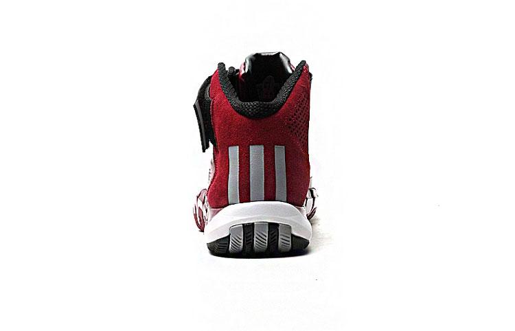 正品adidas阿迪达斯新款男子rose系列篮球鞋g98277