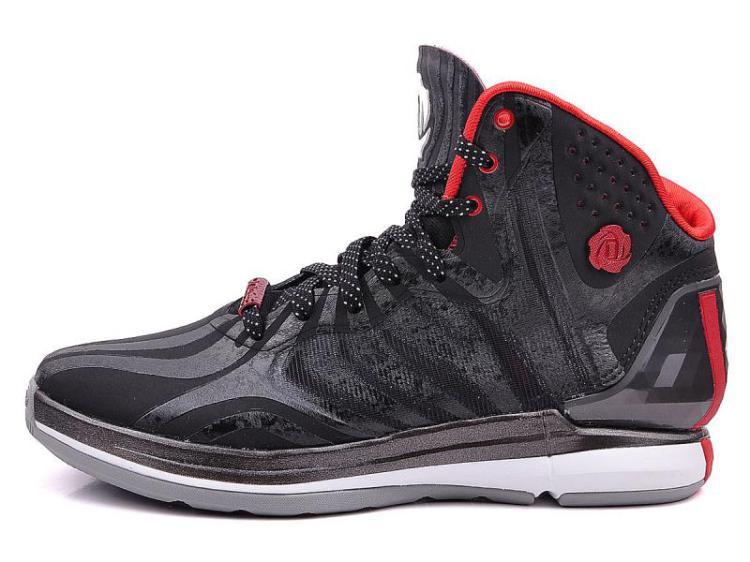 阿迪达斯adidas2014年春季新款男子场上篮球鞋g99355