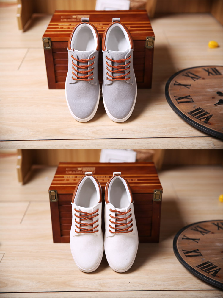 2014春夏季新款男士休闲鞋
