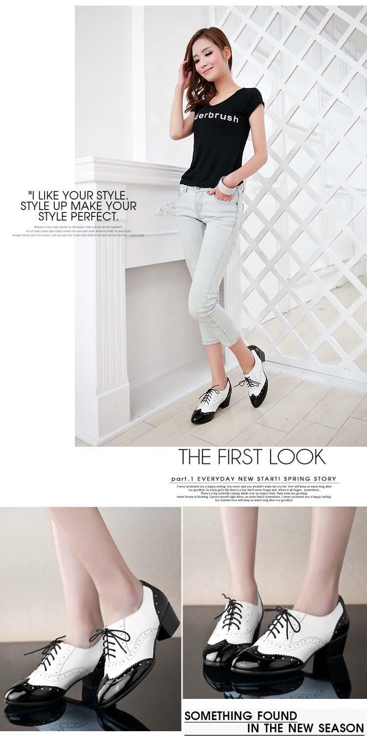 时尚女鞋 单鞋 米洛克