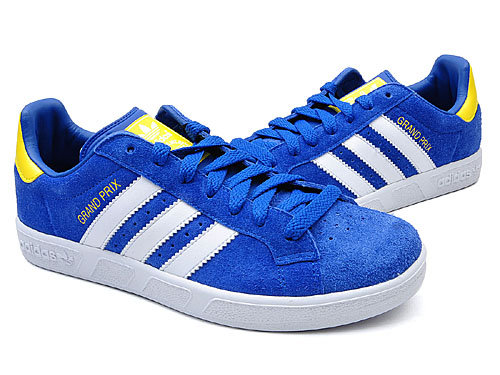 adidas阿迪达斯13年春季中性板鞋-q20446