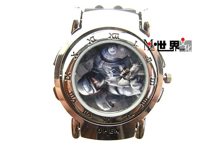 游戏周边穿越火线手表CF周边爆头双翻手表CF手表创意生日礼物男孩