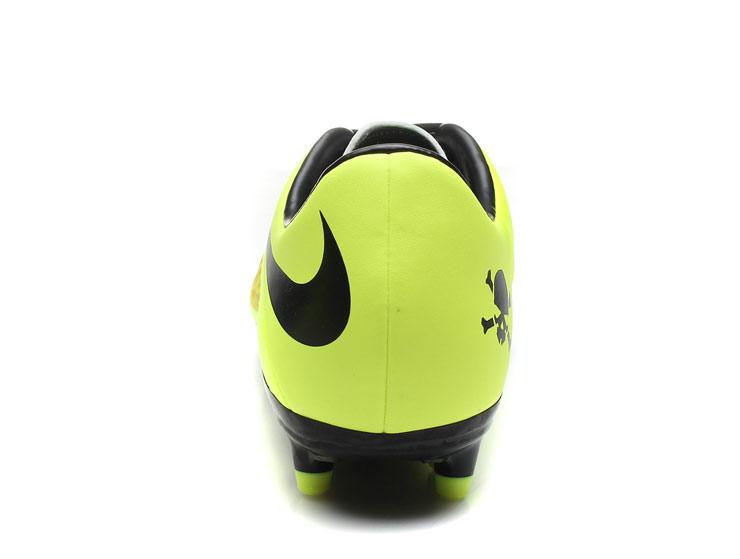 耐克nike2014新品男鞋足球鞋运动鞋hypervenom/毒蜂