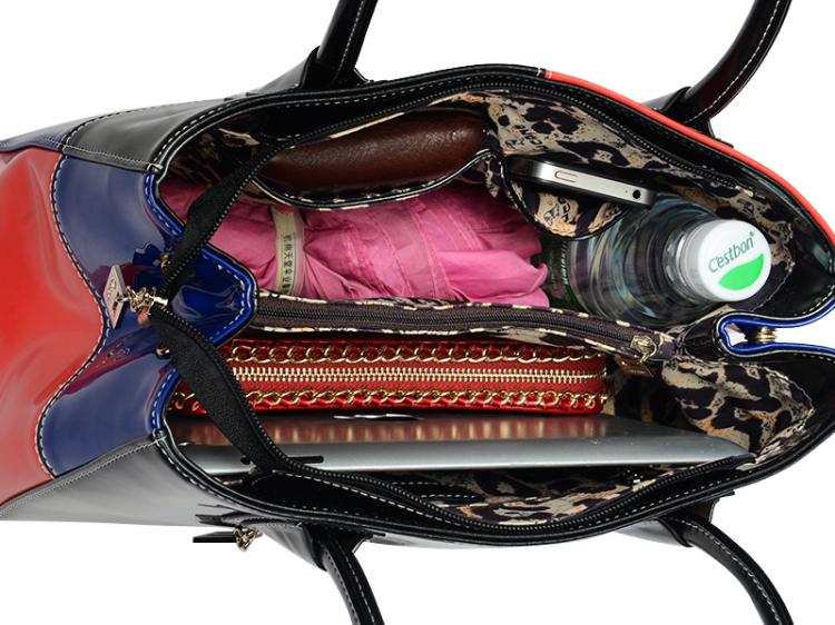 啄木鸟tucano时尚包包2014新款