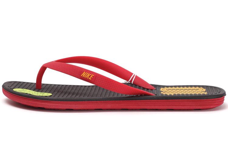 耐克nike2014年新款男子拖鞋636545-076