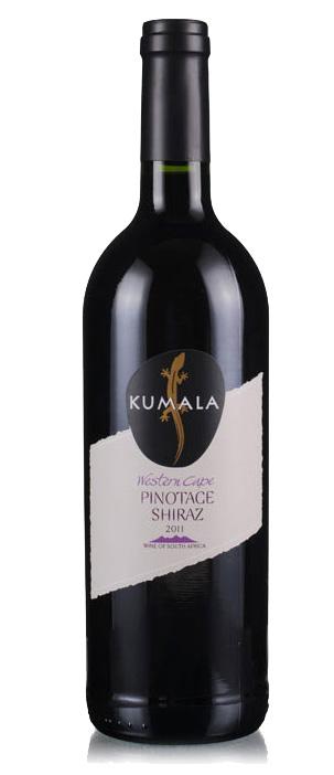 南非红酒原瓶进口 库玛拉干红葡萄酒 价格\/南非