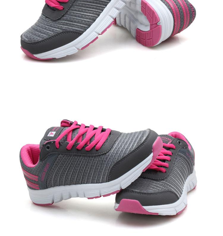 2013夏季新款网面运动鞋女透气跑步鞋超轻