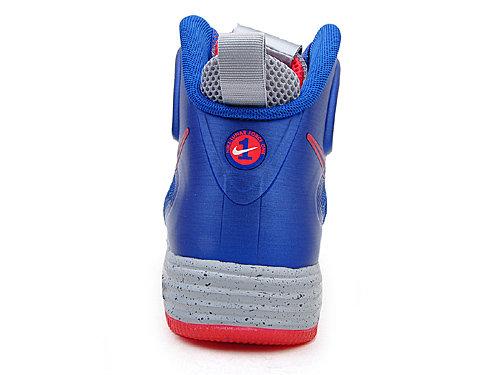 耐克nike男鞋2013春新款空军一号复古板鞋580616-100