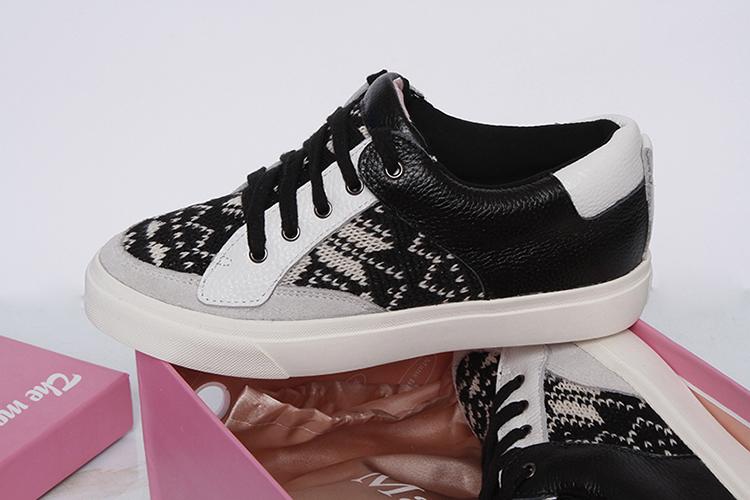女鞋板鞋2014春季新款
