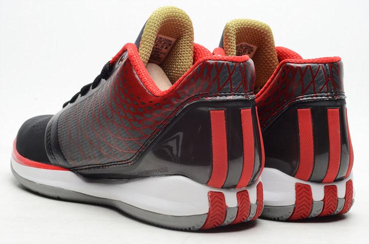 罗斯新款篮球鞋