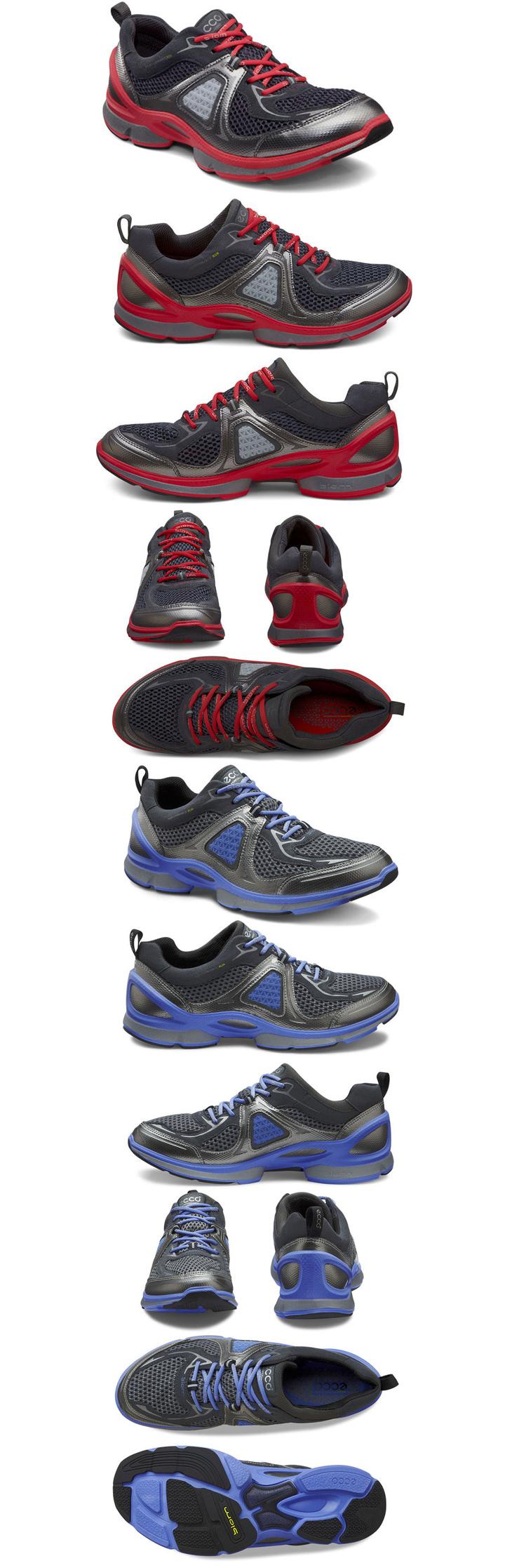 ecco爱步2014新款 女鞋运动鞋800103专柜正品