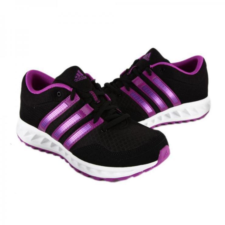 阿迪达斯adidas女鞋跑步鞋