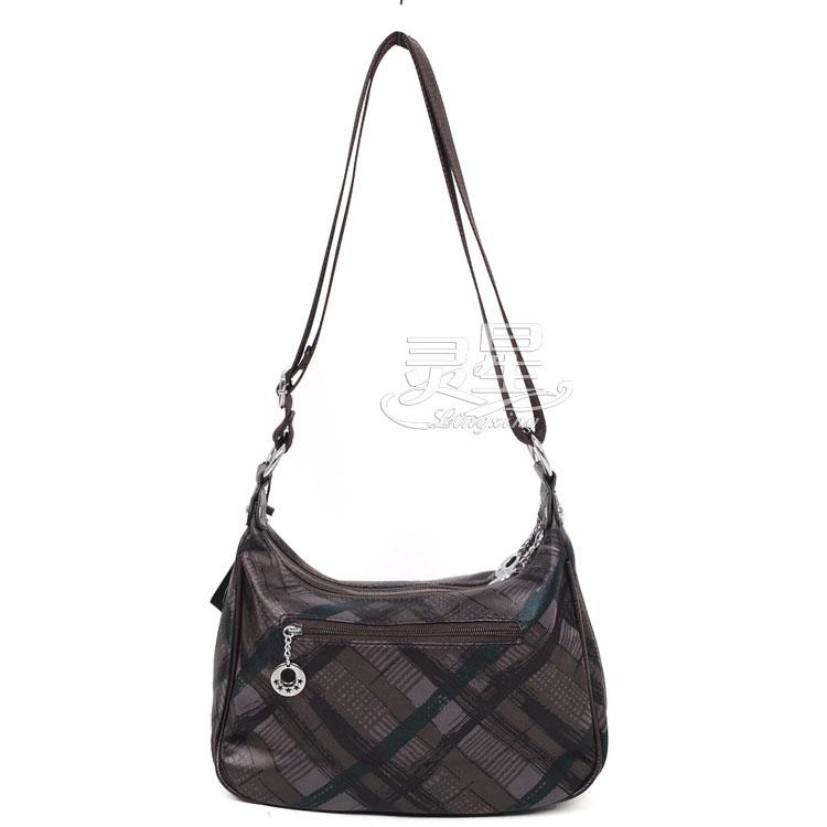 京品年货女式斜挎包欧美时尚单肩斜跨布包2014年新款