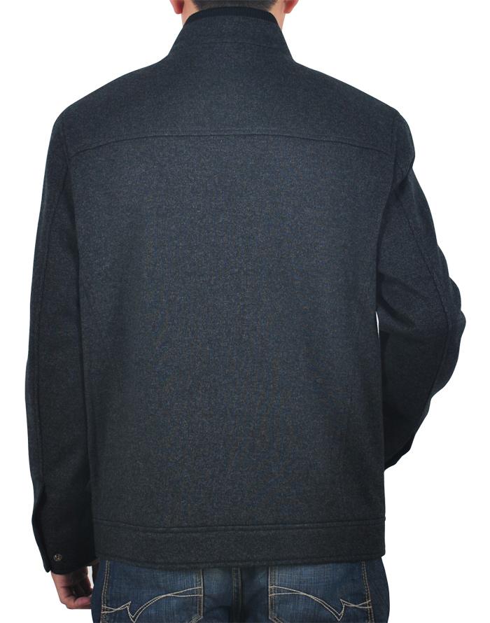 如何区分羊绒大衣真假?