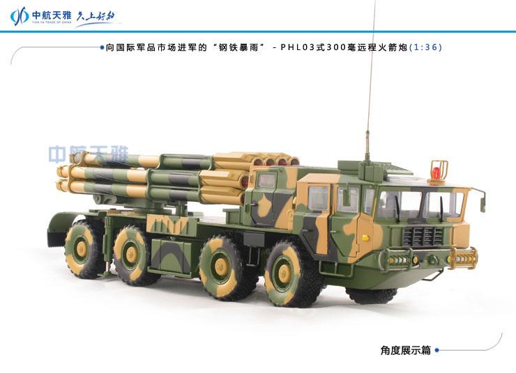 300毫米远程火箭炮_为何中国300毫米远程火箭炮要发射122毫米火