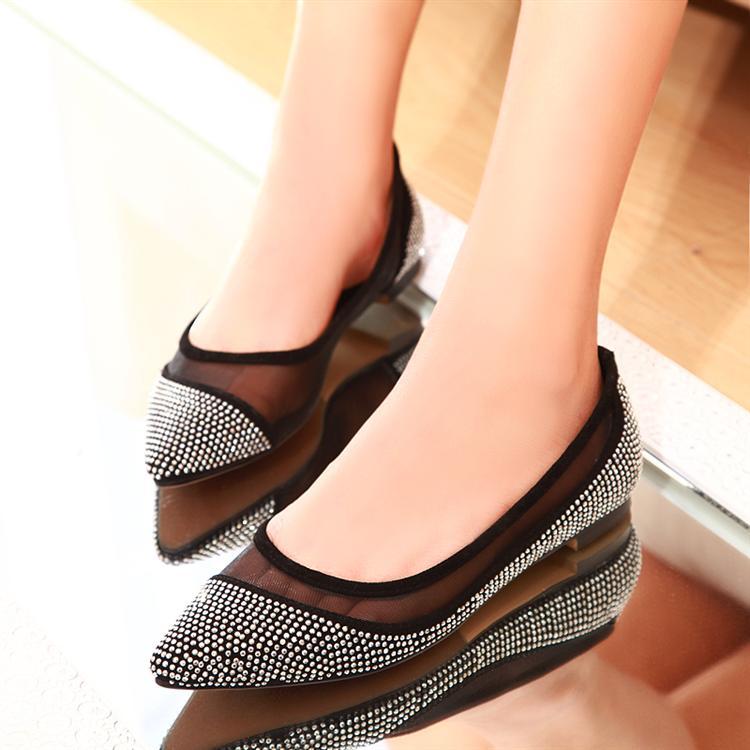 2014新款女士单鞋