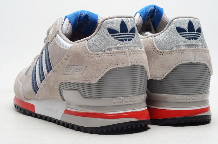 adidas复古跑鞋搭配