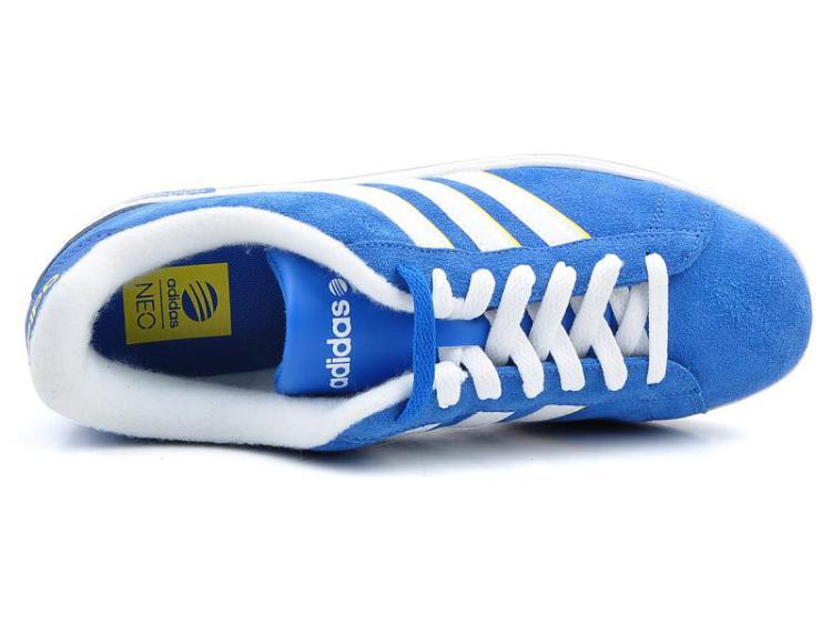 阿迪达斯(adidas)2014年新款春季男子网球鞋f39189