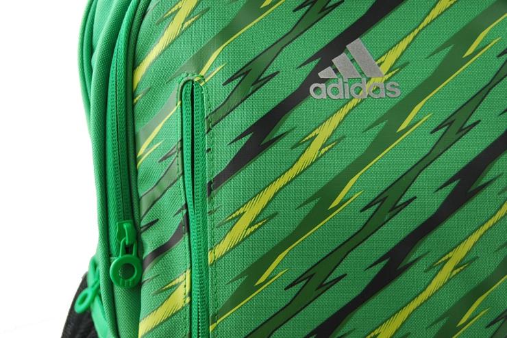 阿迪达斯adidas童装 儿童运动双肩背包休闲书包d8750
