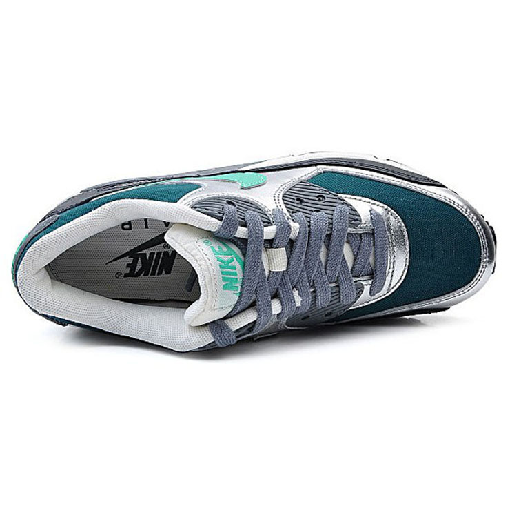 max90跑步鞋女子休闲运动鞋增高鞋